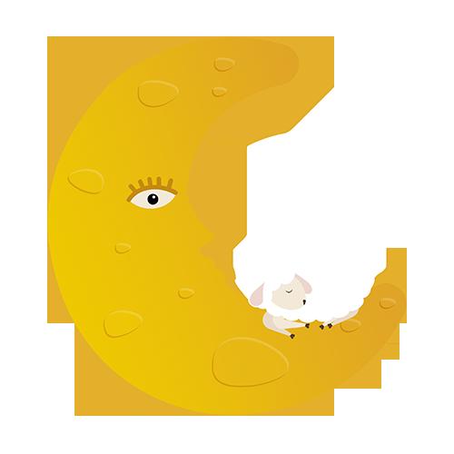 Luna despierta lq