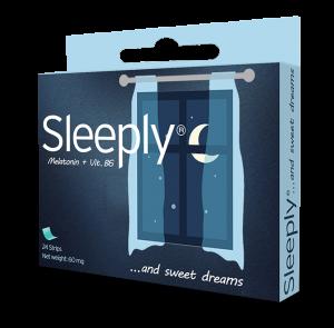 Sleeply 3D1 EN